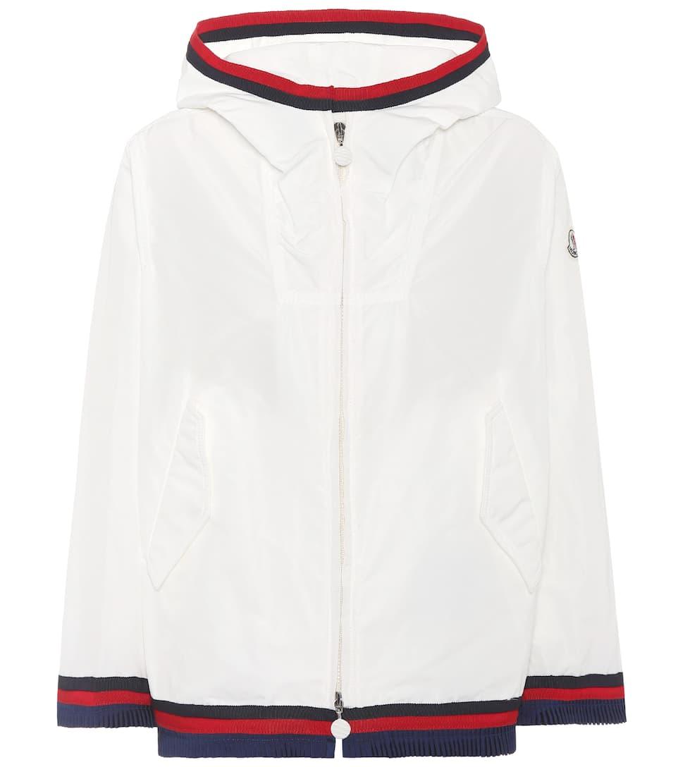 Moncler Jacke Cleo mit Kapuze Kaufen Angebot Billig Einkaufen 7b0wioRH