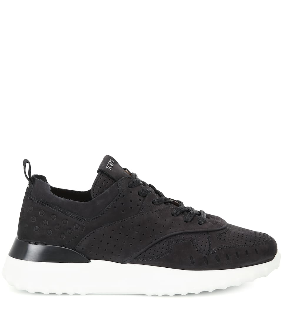 Sneakers Tod's Suede Suede In Tod's In Sneakers Suede Tod's Sneakers In Qdrsth