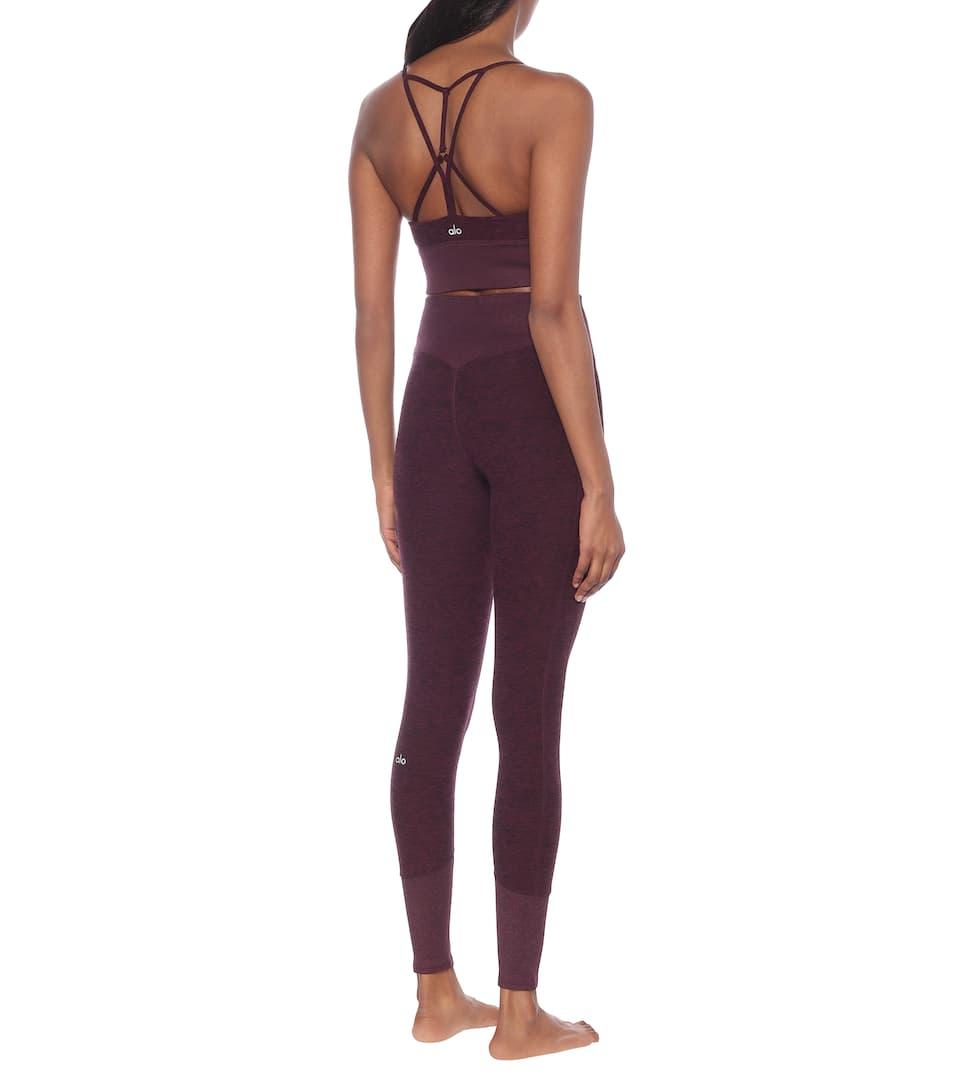 Alo Yoga - High-rise leggings
