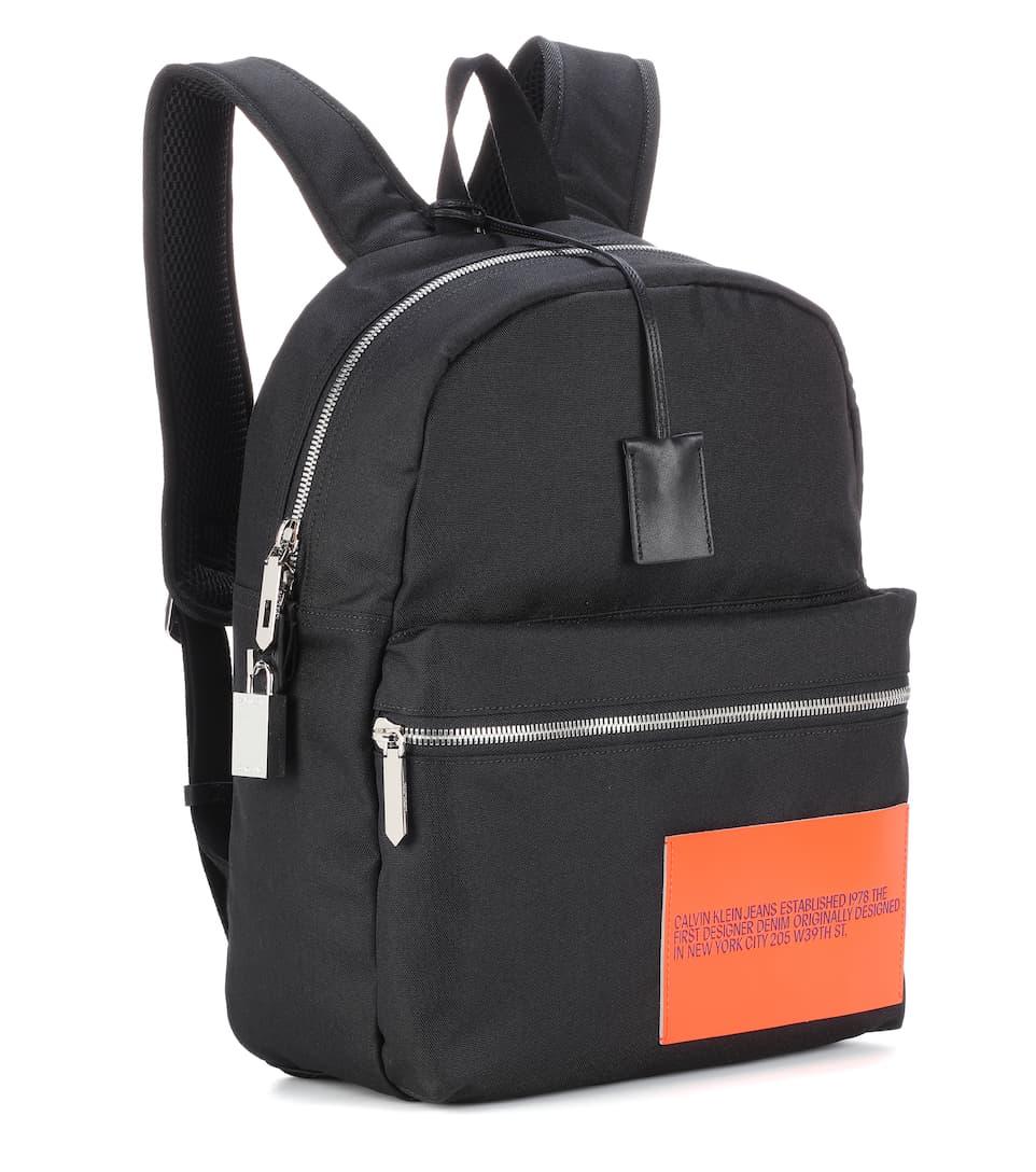 Calvin Klein 205W39NYC Verzierter Rucksack
