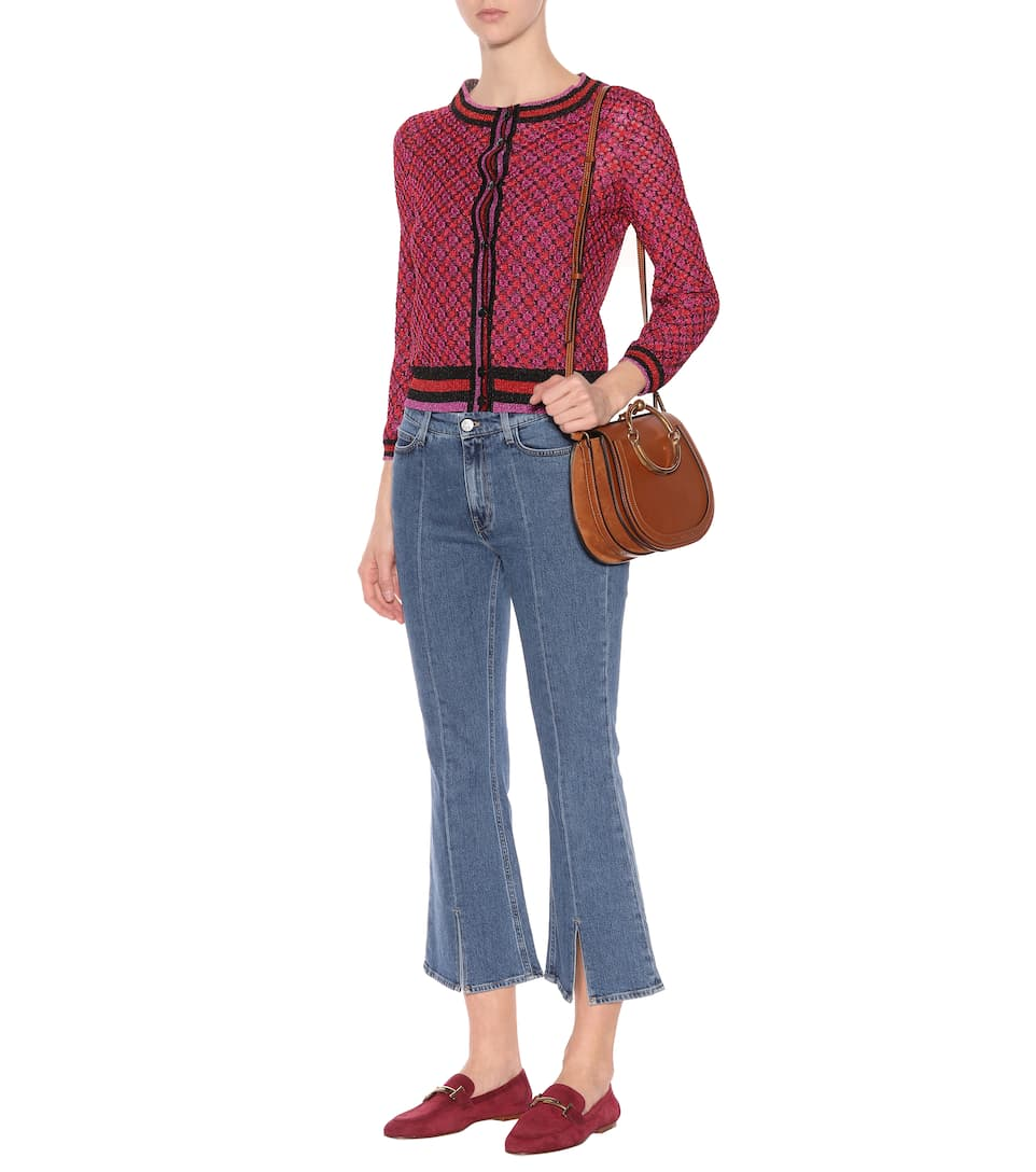 Missoni Knit Cardigan