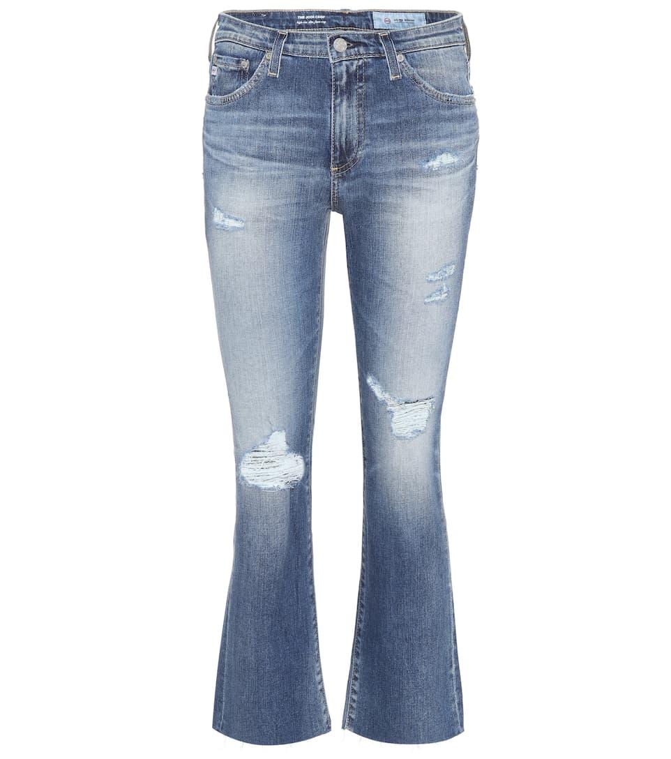 AG Jeans Jeans Jodi Crop