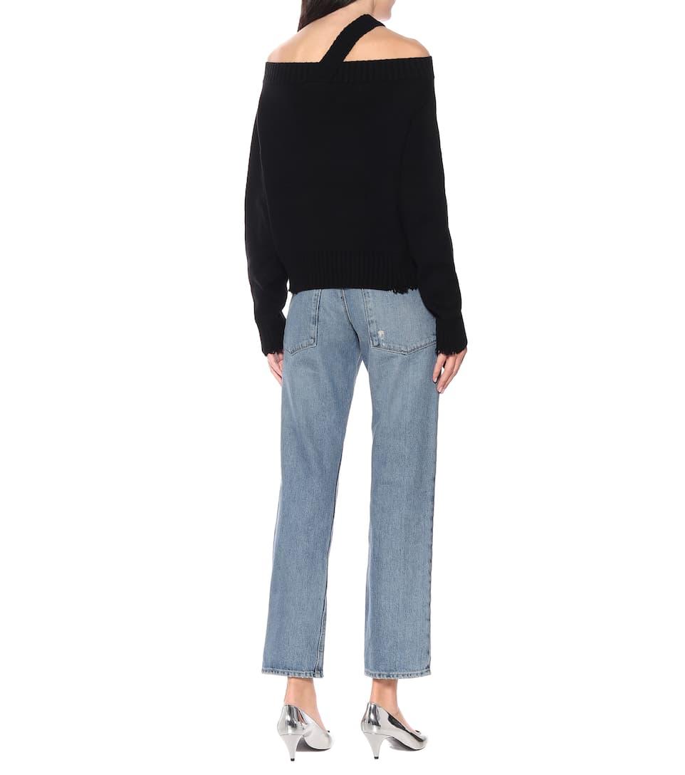 RtA - Beckett cotton sweater