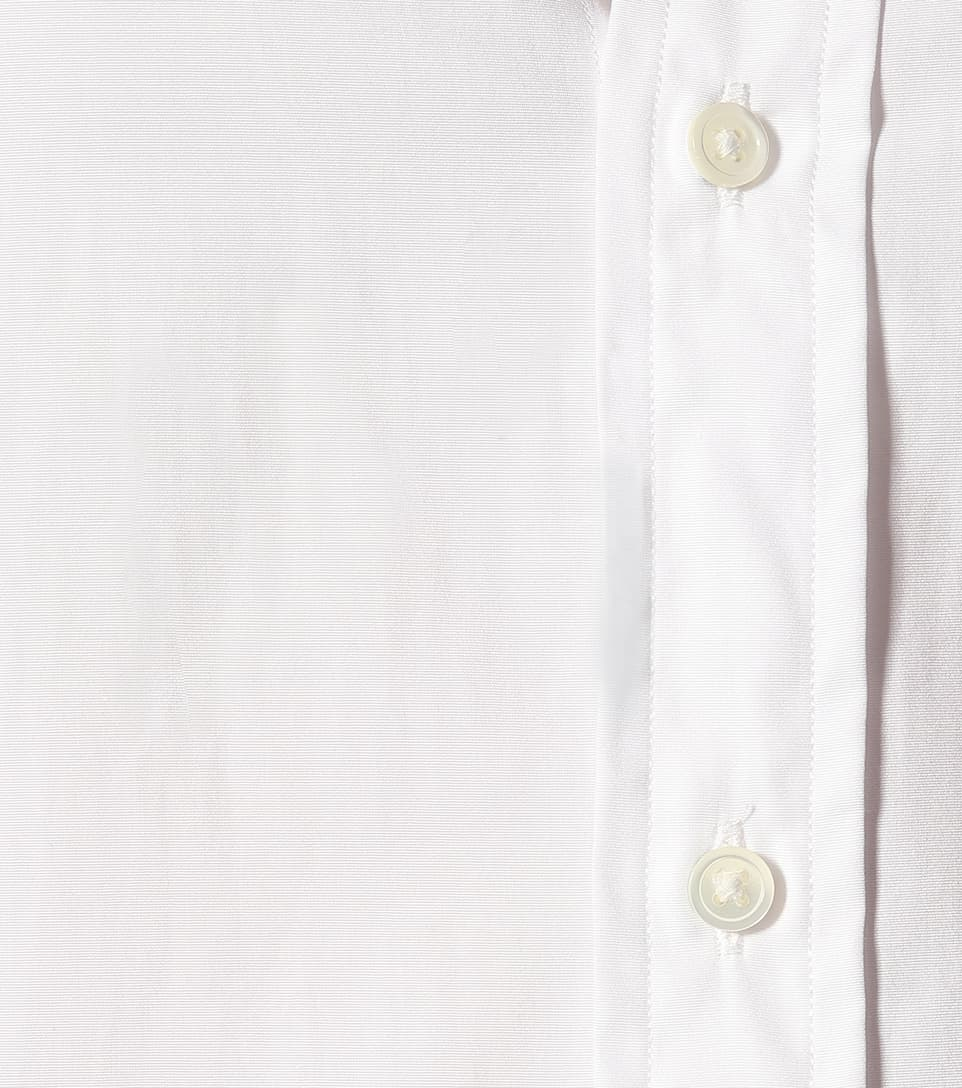 Cotton Shirt - Polo Ralph Lauren