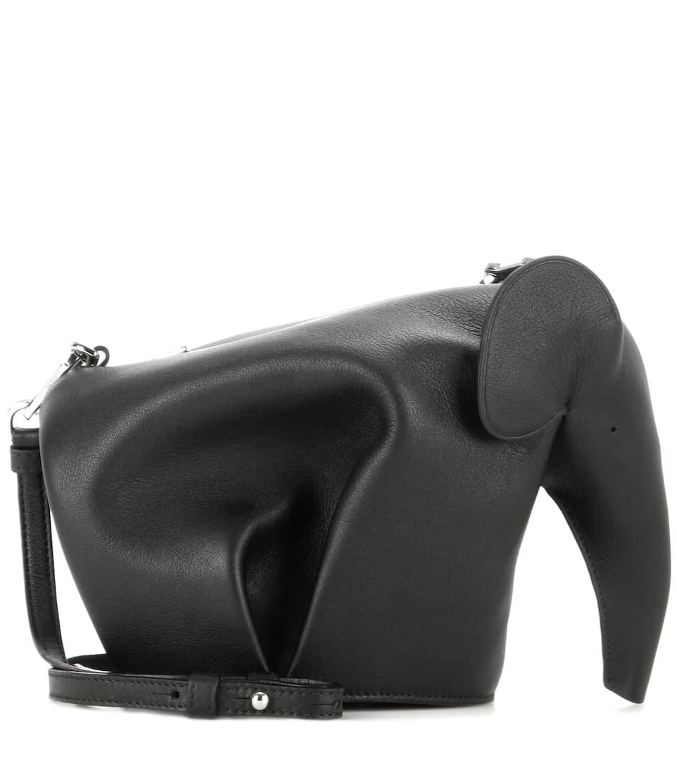Loewe Ledertasche Elephant 100% Original Günstig Online Niedriger Preis Zu Verkaufen hhKsK