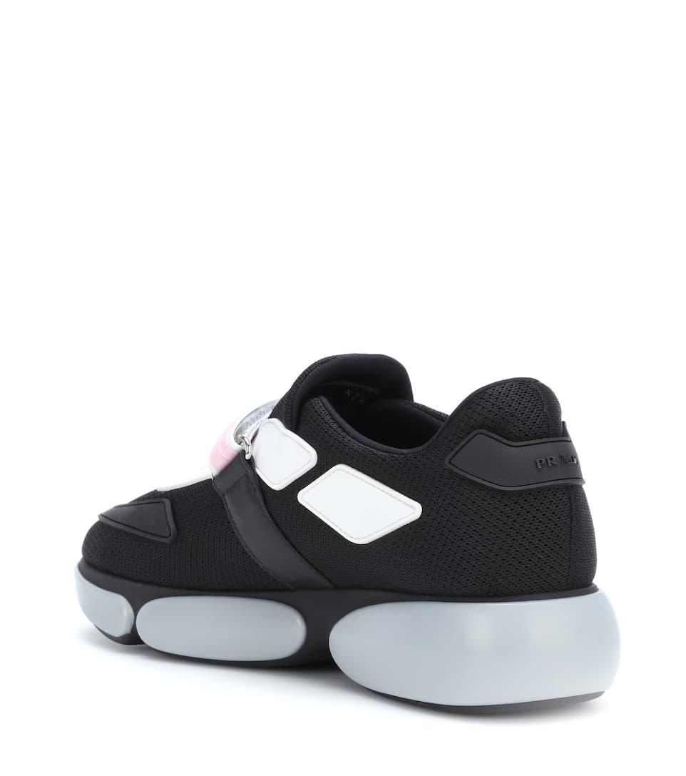Prada Sneakers Cloudbust Steckdose Zuverlässig Zz3IPN8Uos