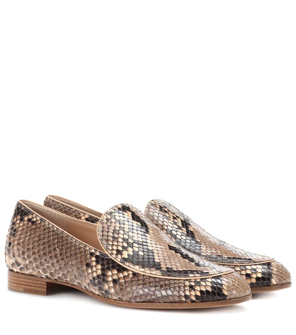 Gianvito Rossi Men shop online shoes, moccasins, low tops