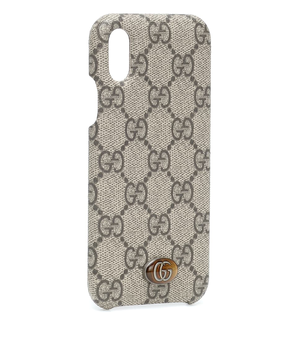 Custodia Iphone In Pelle - Prada  Mytheresa
