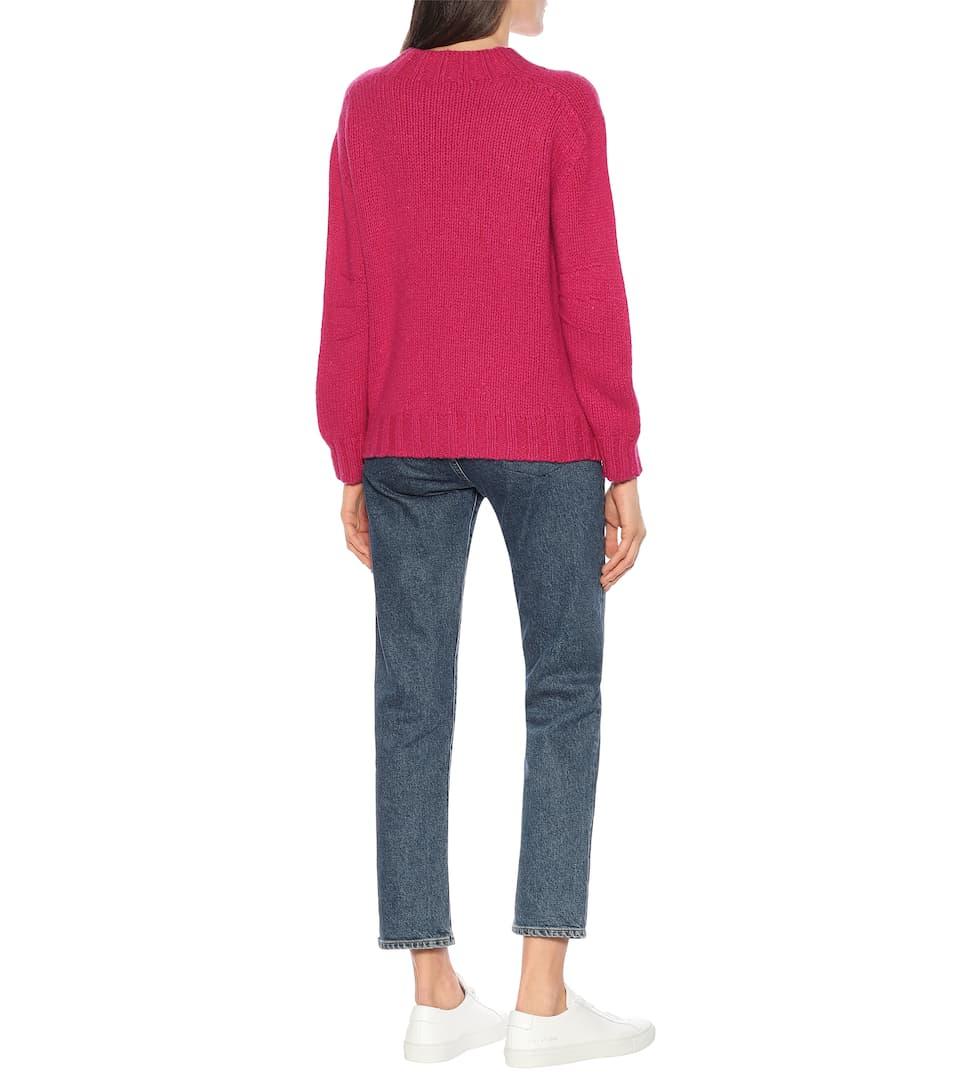 Dorothee Schumacher - Cashmere sweater
