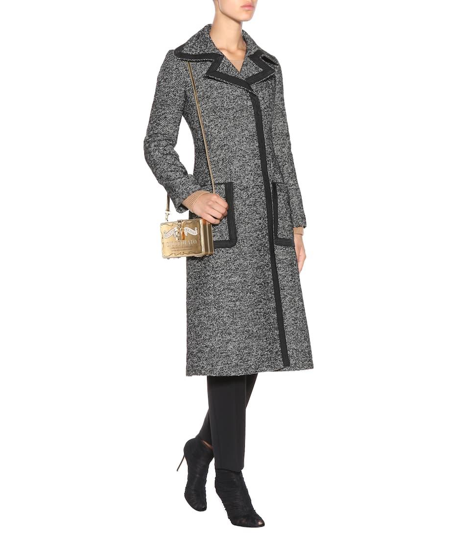 Nouvelle Et De La Mode Bottines En Tulle - Dolce & Gabbana Moins De 50 Dollars abordable Recommande Pas Cher MHgKbM