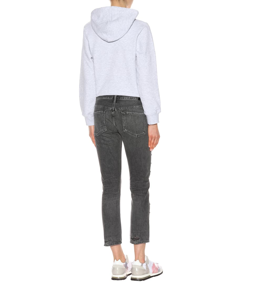 Citizens of Humanity Boyfriend Jeans Emerson Slim