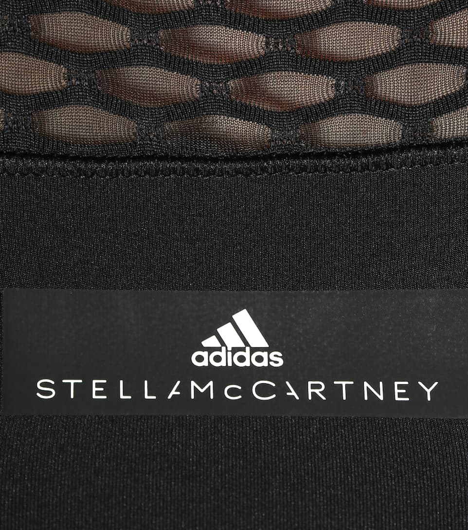 McCartney Adidas Ultimate rendimiento Stella by mono negro qFCxF4zPZw