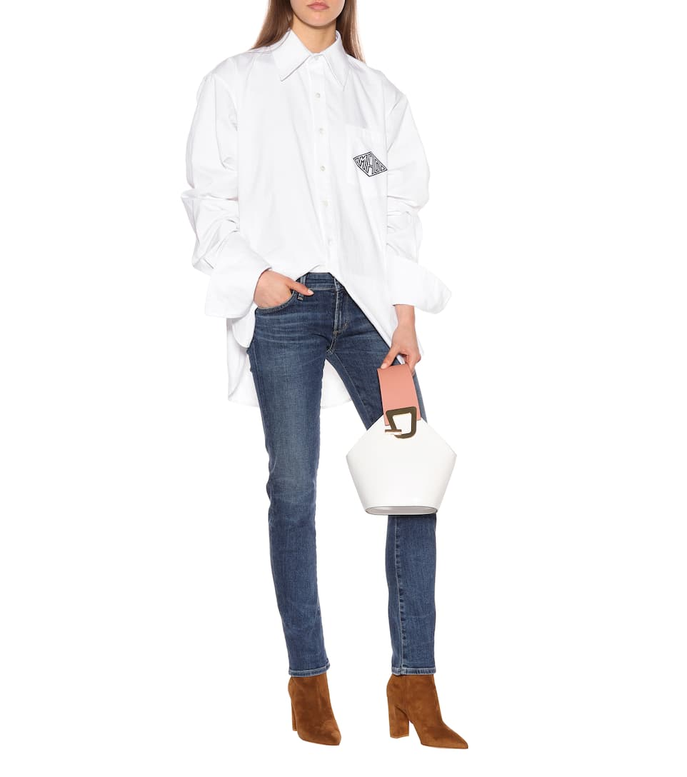 of Racer Jeans Humanity vita skinny a bassa Citizens OwPqfd4xq