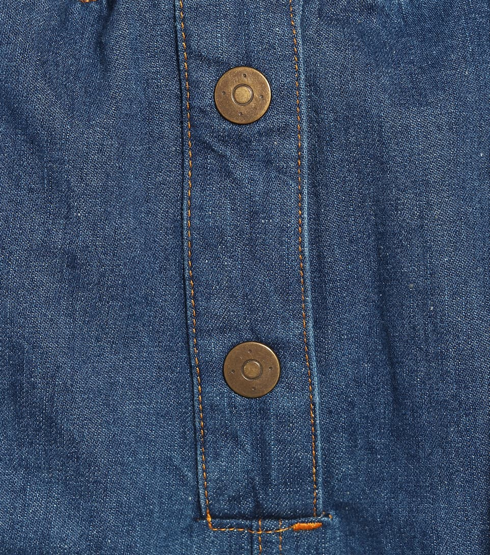 073e581bd21 M.i.h Jeans - Harper denim jumpsuit