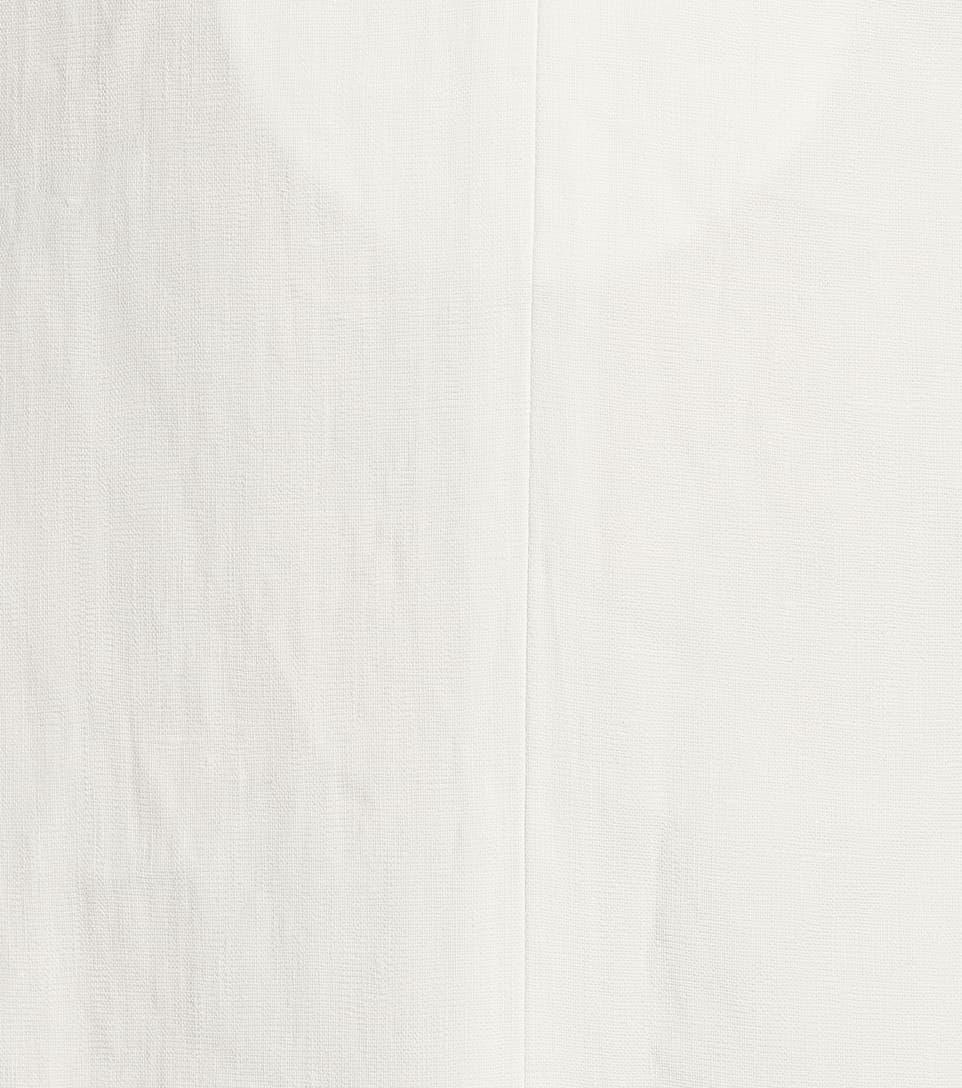 Jil Sander - Linen dress