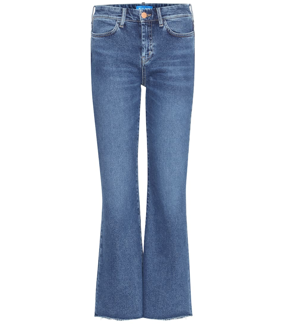 M.i.h Jeans Lou flared jeans