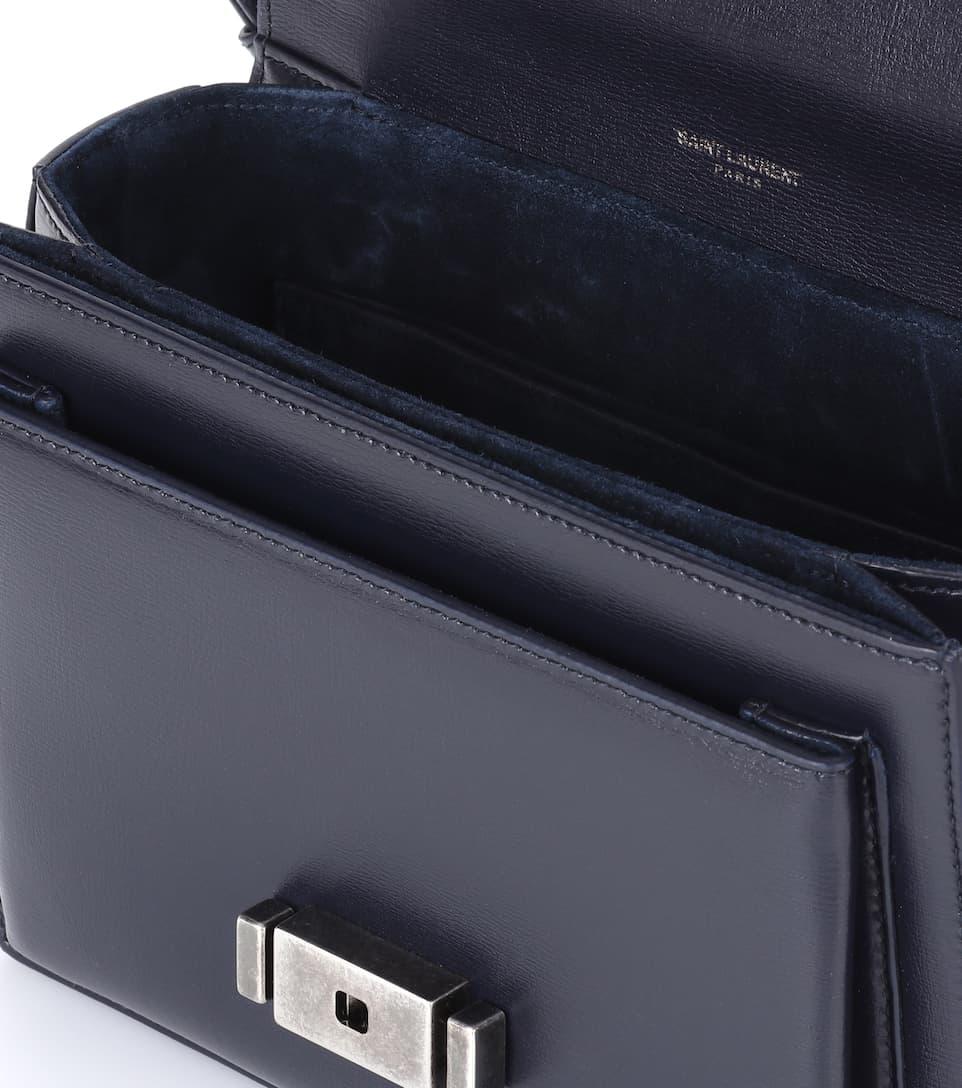 Verkauf Großer Verkauf Am Billigsten Saint Laurent Schultertasche Bellechasse Medium aus Leder Outlet Kaufen J4XFlfi24m