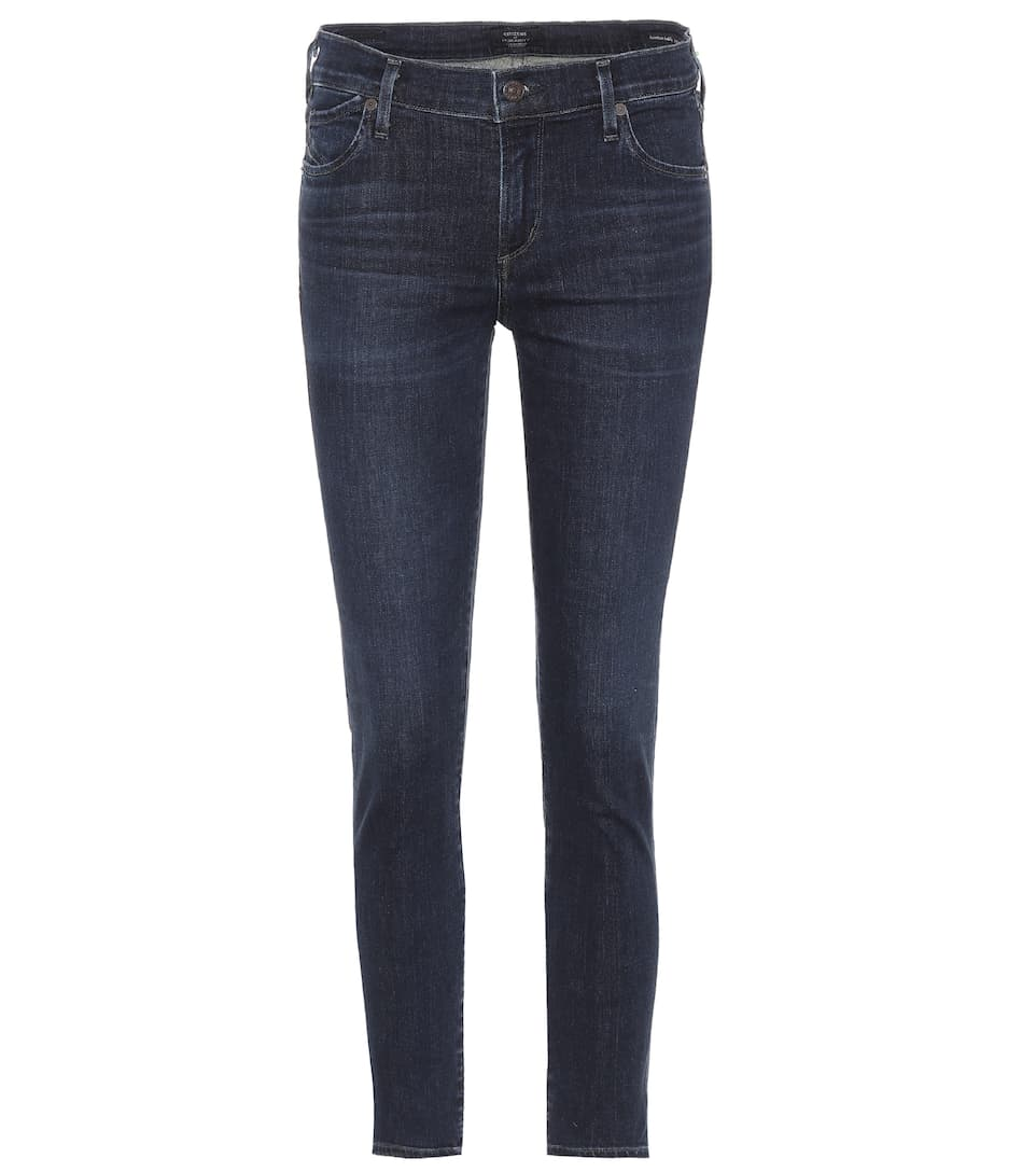 Citizens of Humanity Ultra-Skinny Ankle-Jeans Avedon