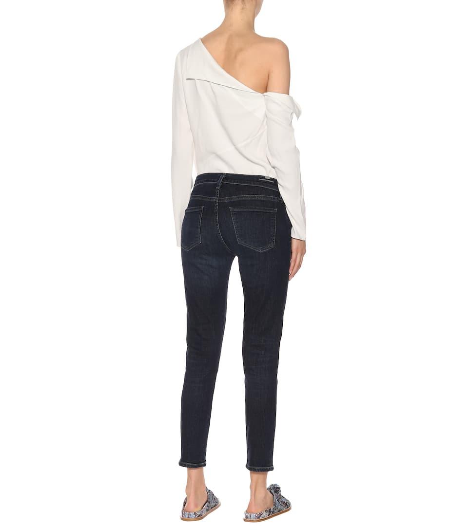 Citoyens De Lhumanité Ultra-skinny Cheville-jeans Avedon