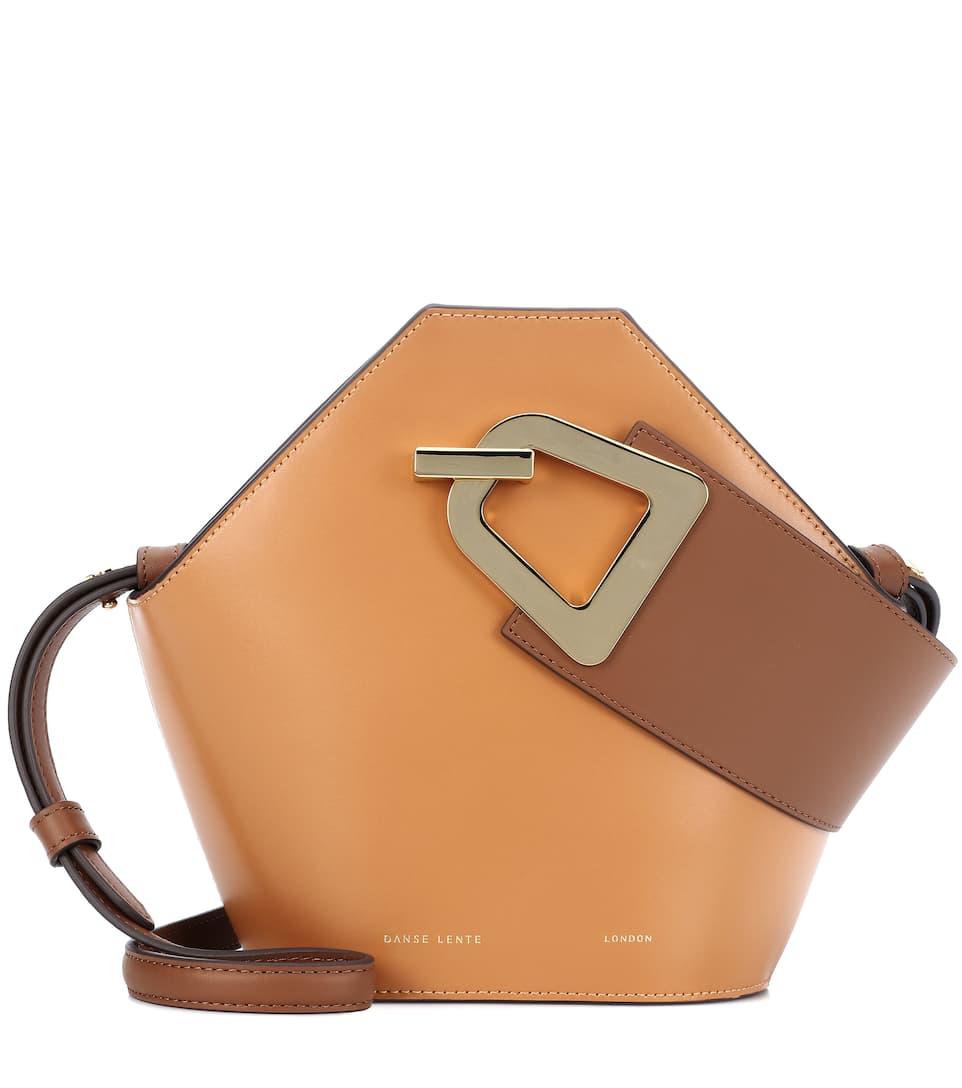 386fc9dc8c Mini Johnny Leather Bucket Bag