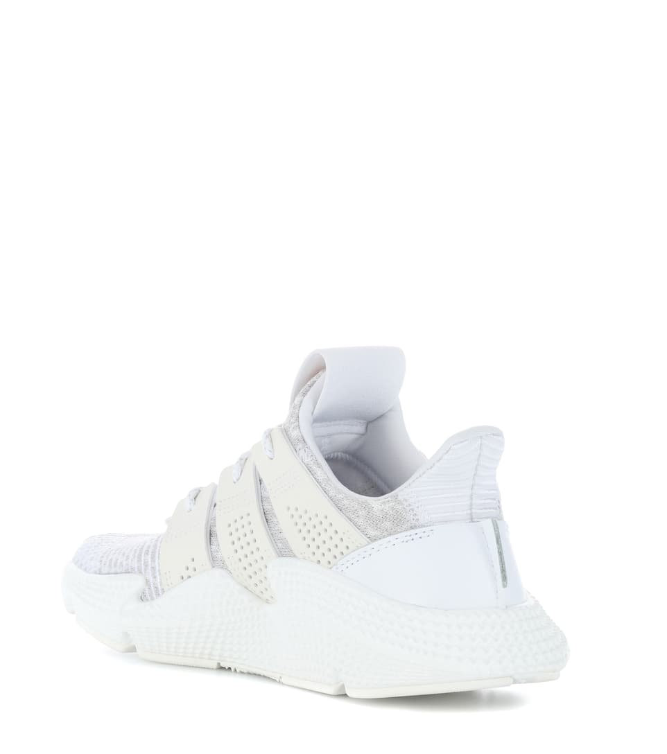Adidas Originals Sneakers Prophere mit Leder