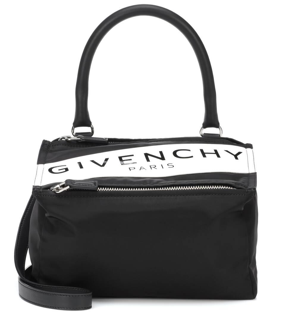 de2a432bbc83 Givenchy - Pandora Small leather shoulder bag