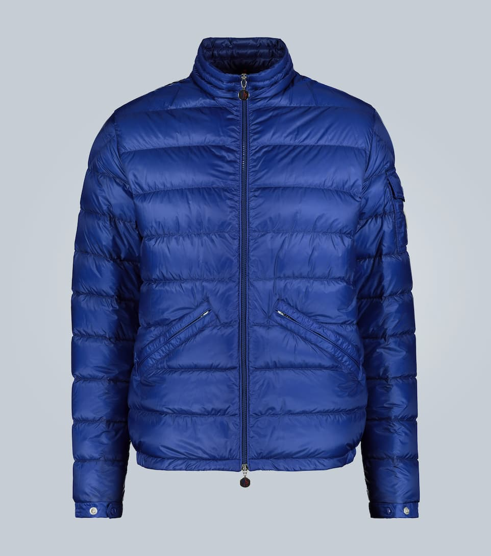 Agay down filled jacket