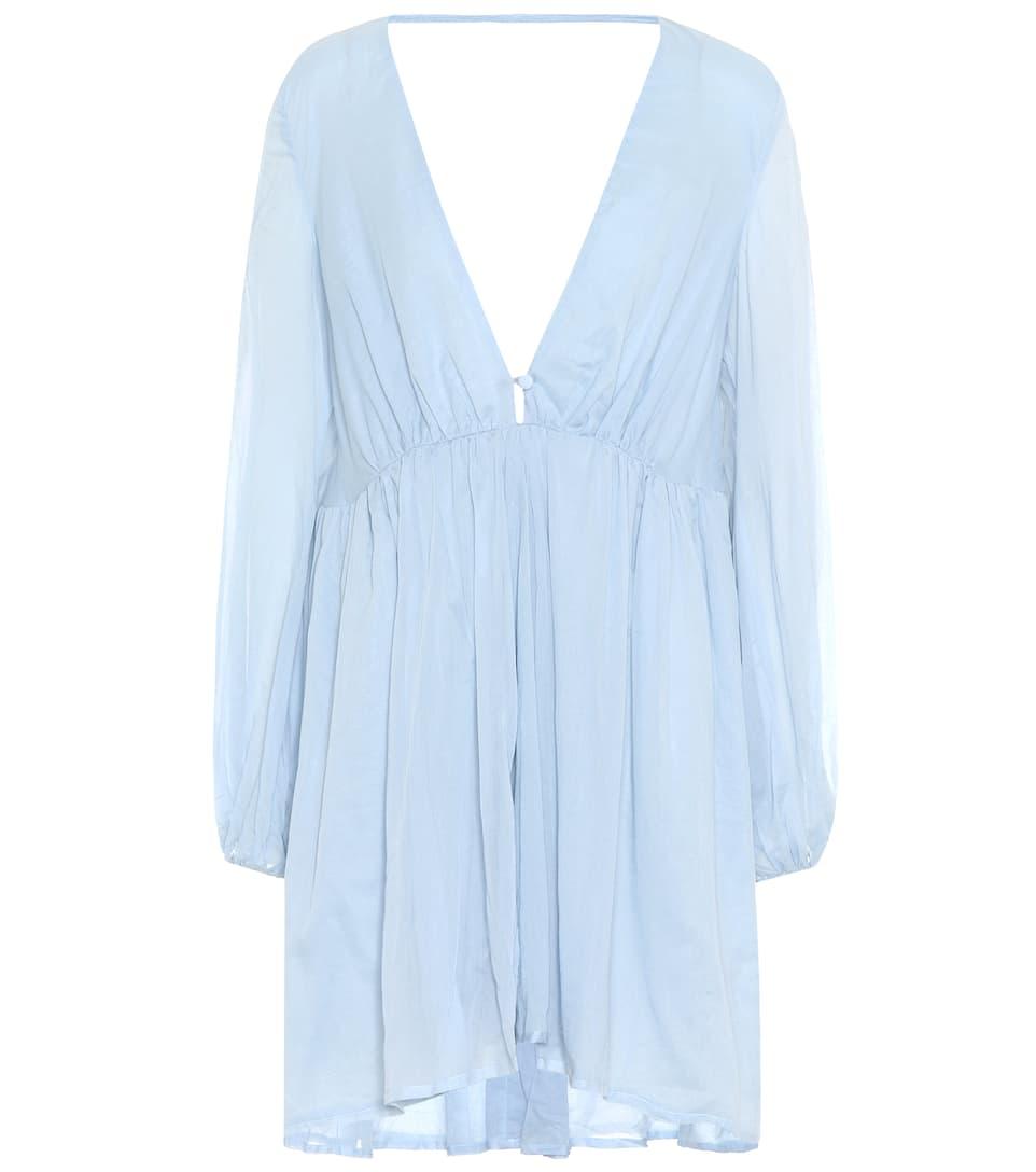 Kalita - Robe en coton Aphrodite Cloud Day