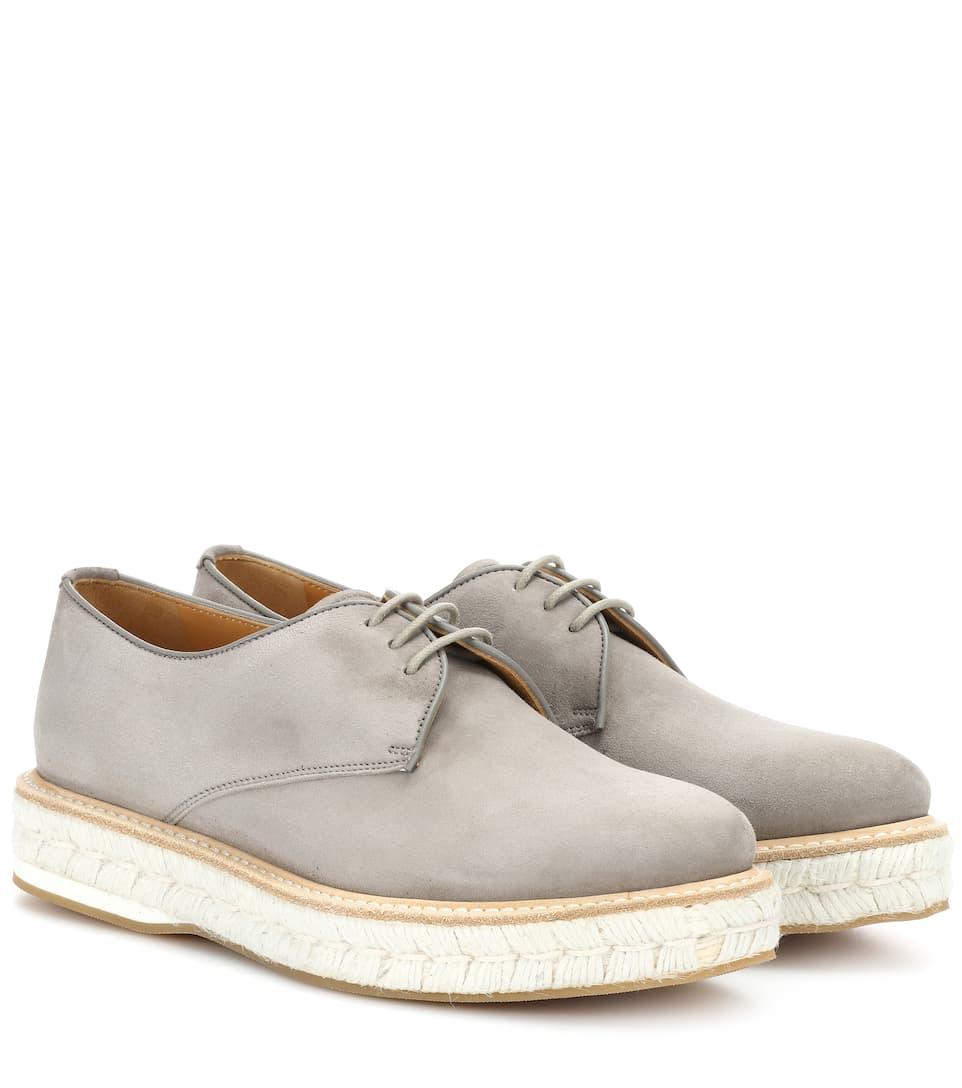 Chaussures - Tribunaux Ferragni Clair wJ8rL3J3c5