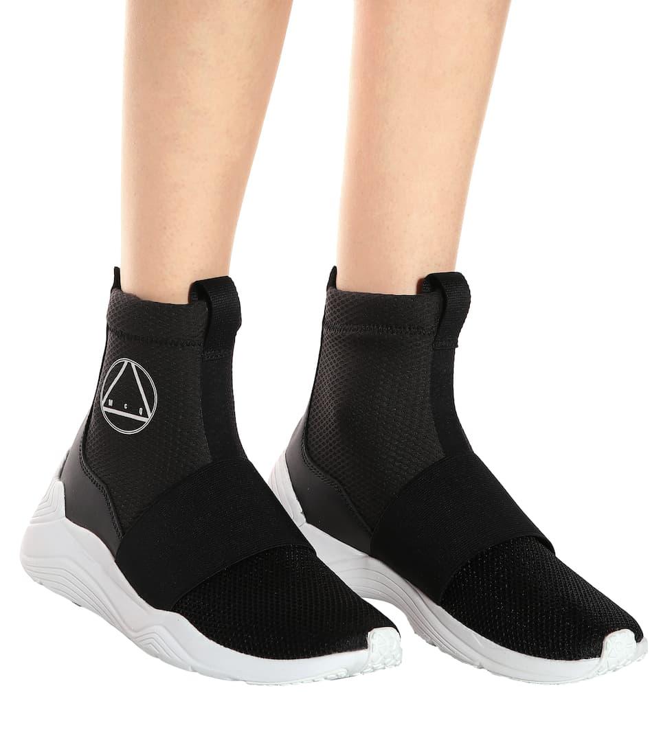 McQ Alexander McQueen High-Top-Sneakers