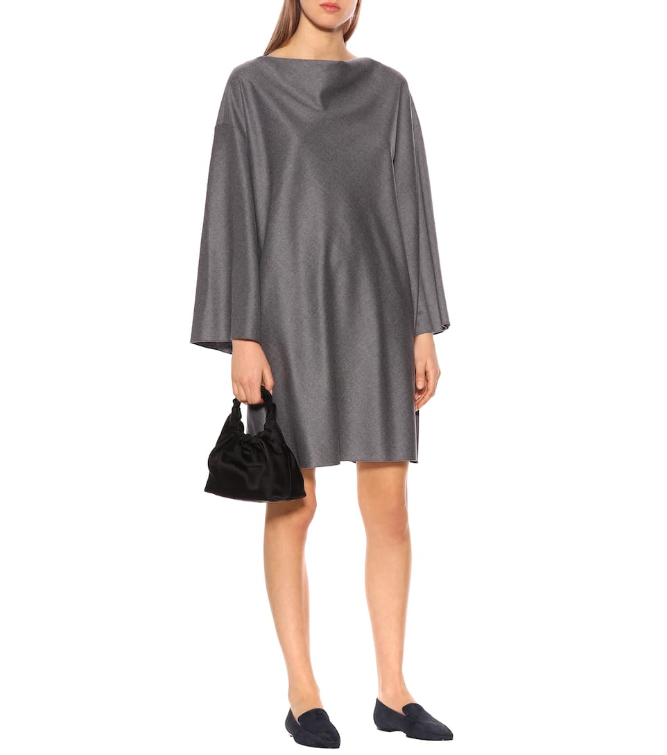 In Suede Minimal Mocassini The Row 45AjRL