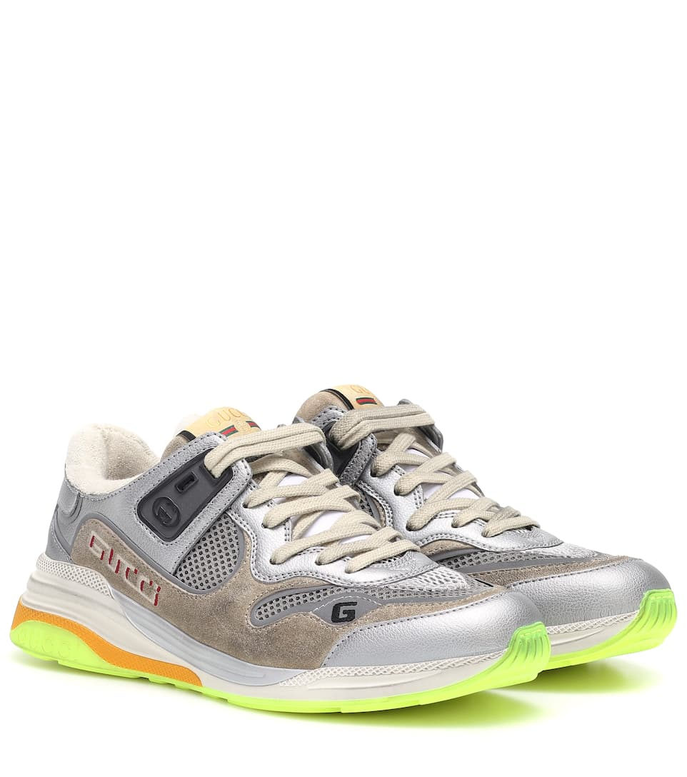 Ultrapace Sneakers | Gucci - Mytheresa