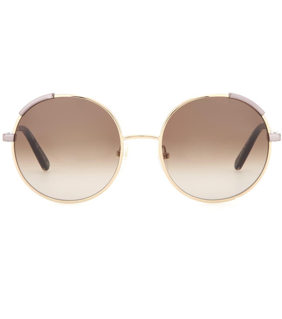 Chloé Sonnenbrille Eria