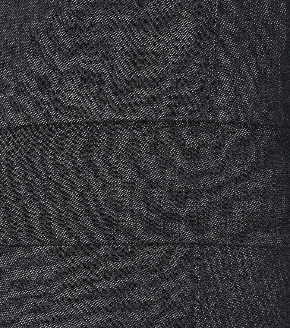 Brunello Cucinelli Blazer aus Baumwolle