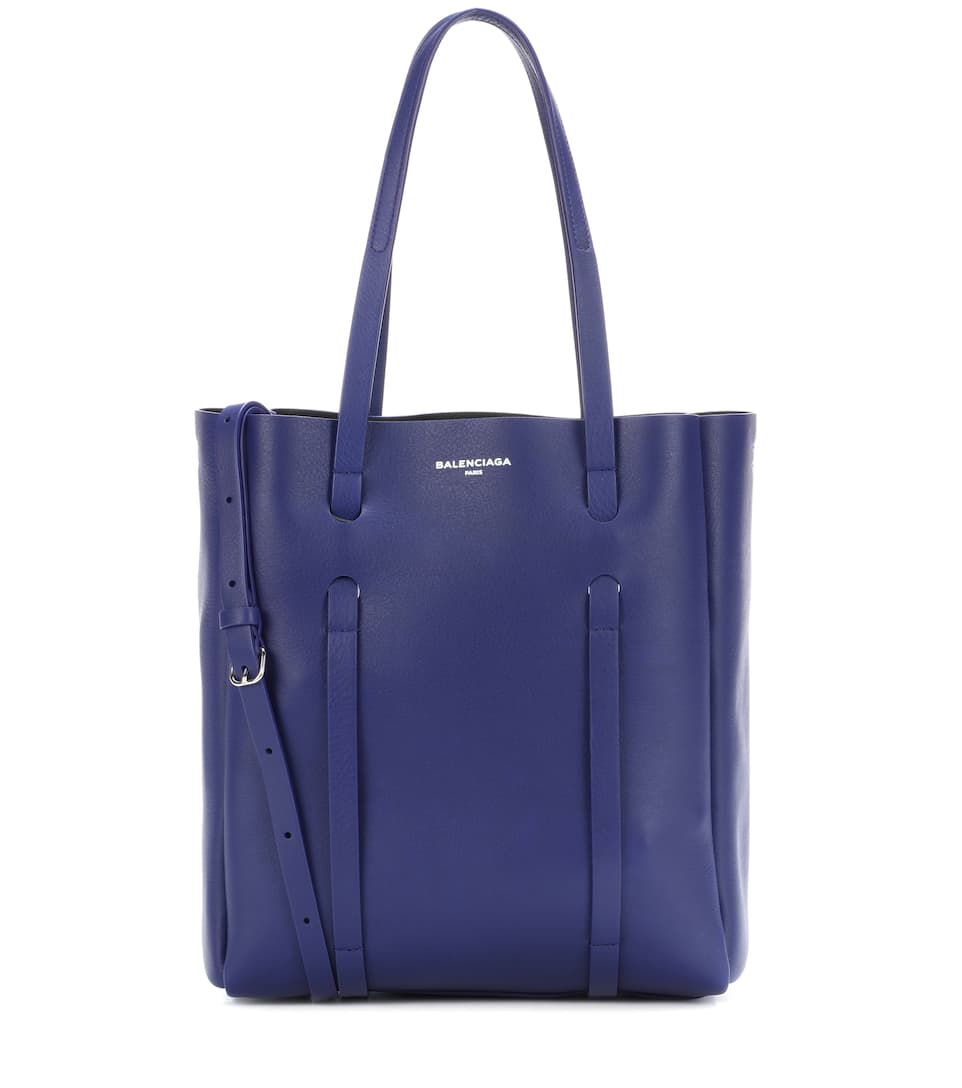 EVERYDAY XS LEATHER TOTE