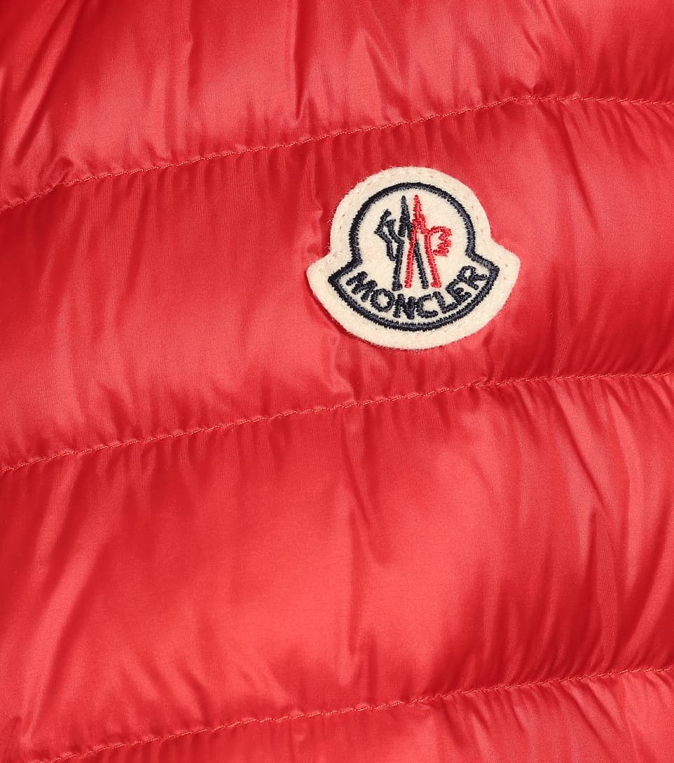 Moncler - Ghany down-filled vest