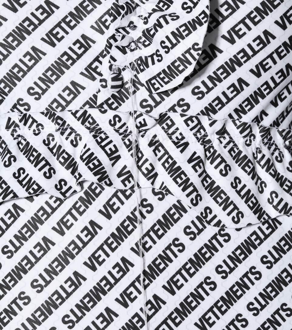 Recommander À Vendre Réduction De 100% Authentique Vetements - Robe en jersey stretch imprimé Livraison Gratuite Le Plus Récent Bon Marché Vente En Ligne GxfuBi