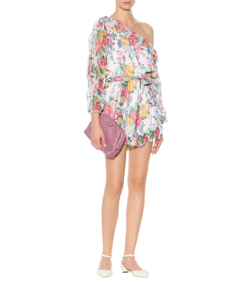 Cool Zimmermann Exclusive to mytheresa.com Outlet Shop For Finishline Cheap Price lLDwNs0JeN