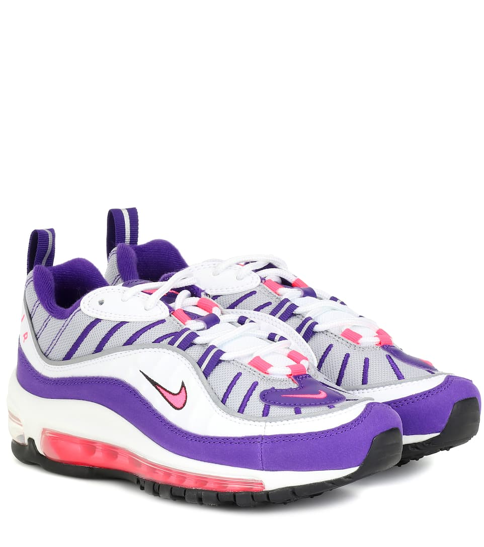 8df0ed400 Zapatillas Air Max 98 - Nike