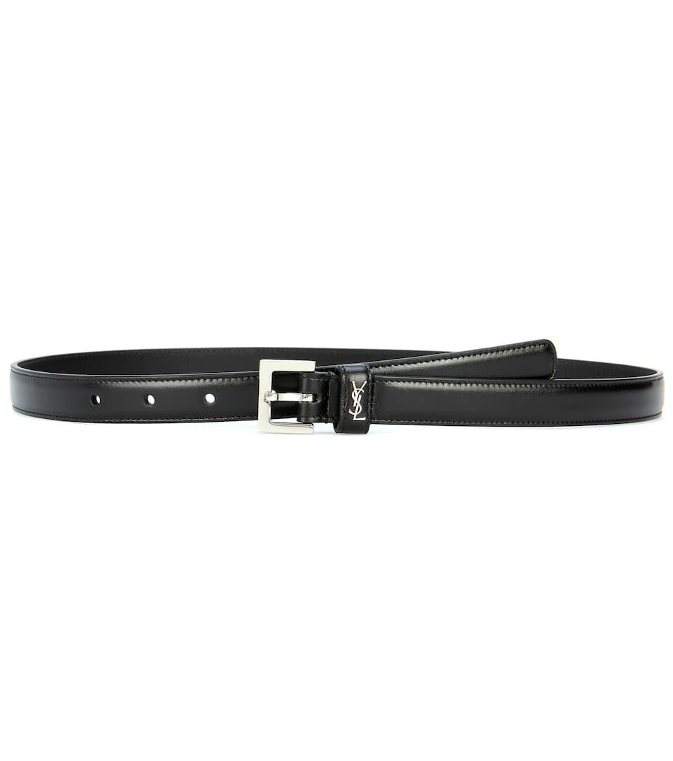 Small Leather Goods - Belts Saint Laurent KjVAnk