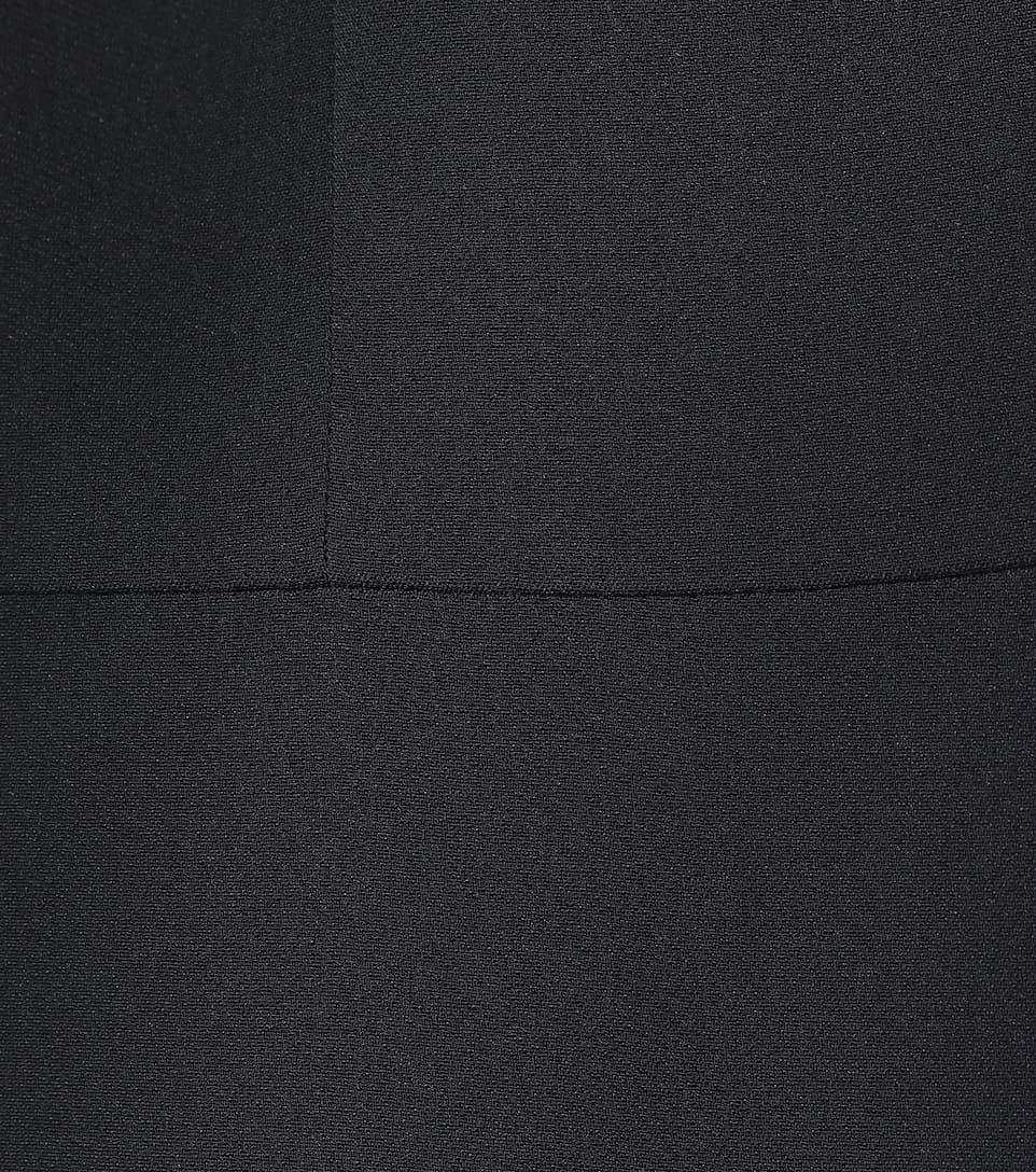 Mini-Robe En Crêpe Sortie 100% Garanti Sites De Dédouanement Geniue Stockiste Jeu Rabais xT1UAoHzK