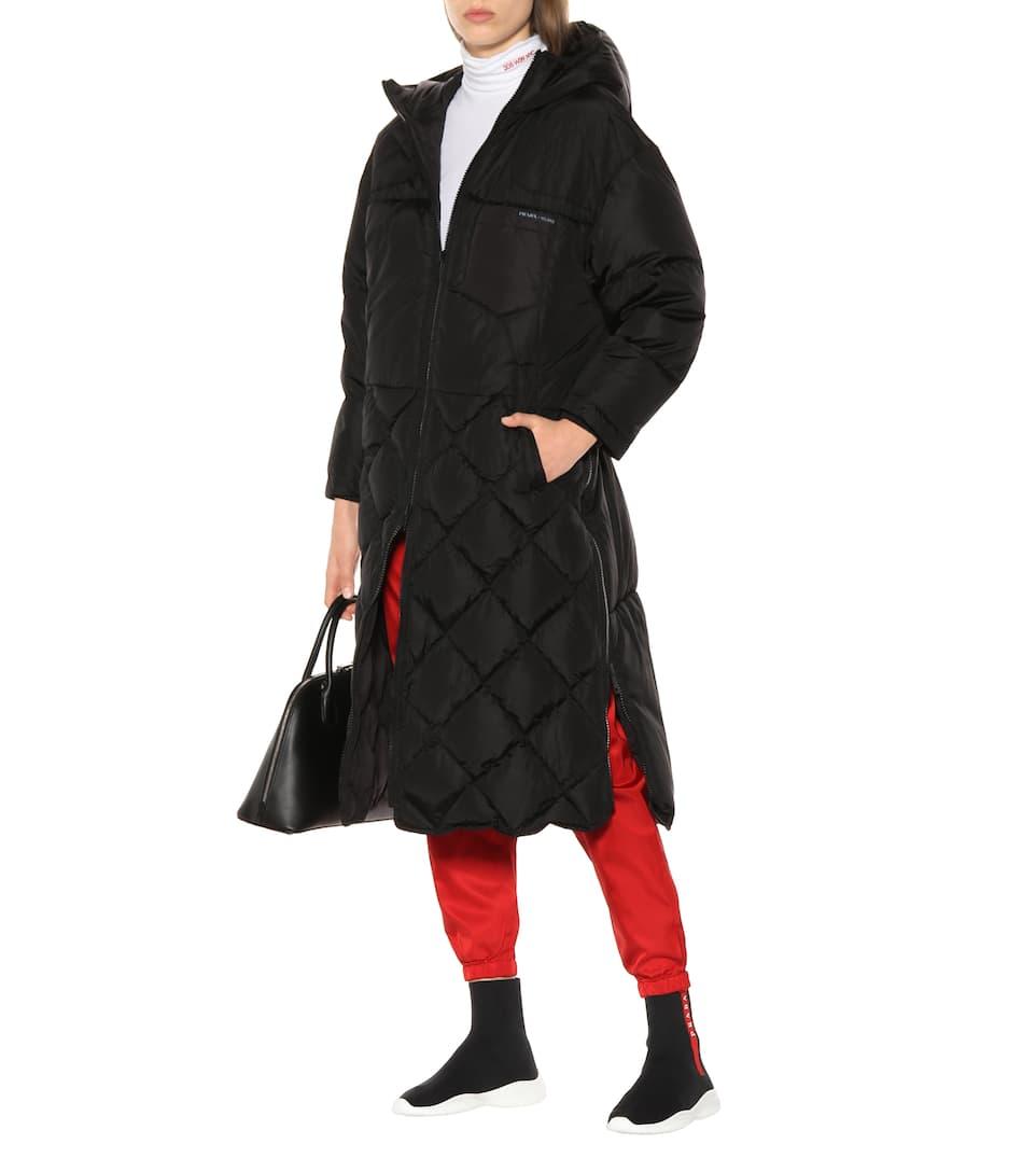 Coat Quilted Quilted PradaN° Artnbsp;p00335224 Down Down PradaN° Quilted Artnbsp;p00335224 Coat Down 6yb7vgIYf
