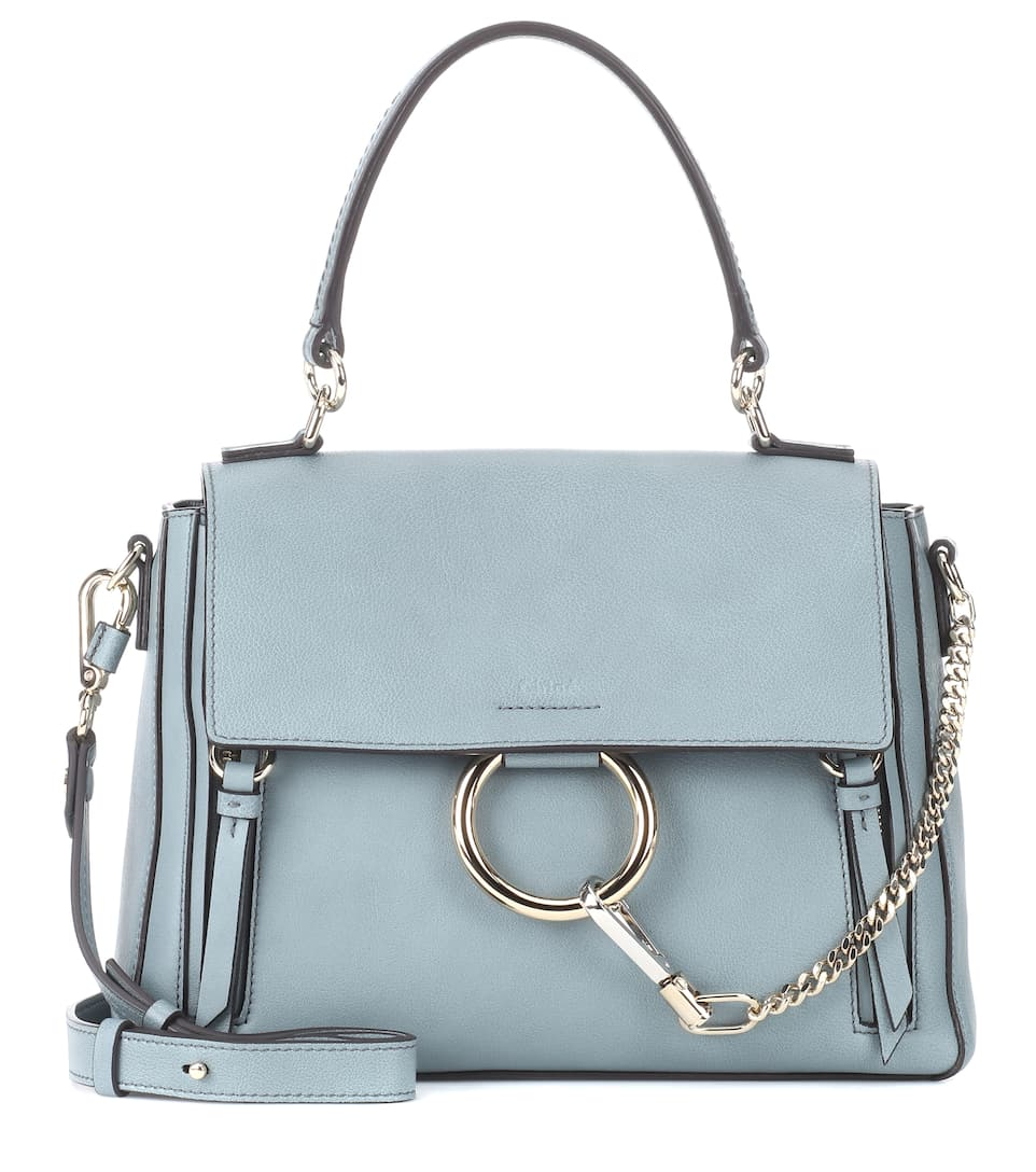 Sac en cuir Faye Day Mini UfxRAesEOF