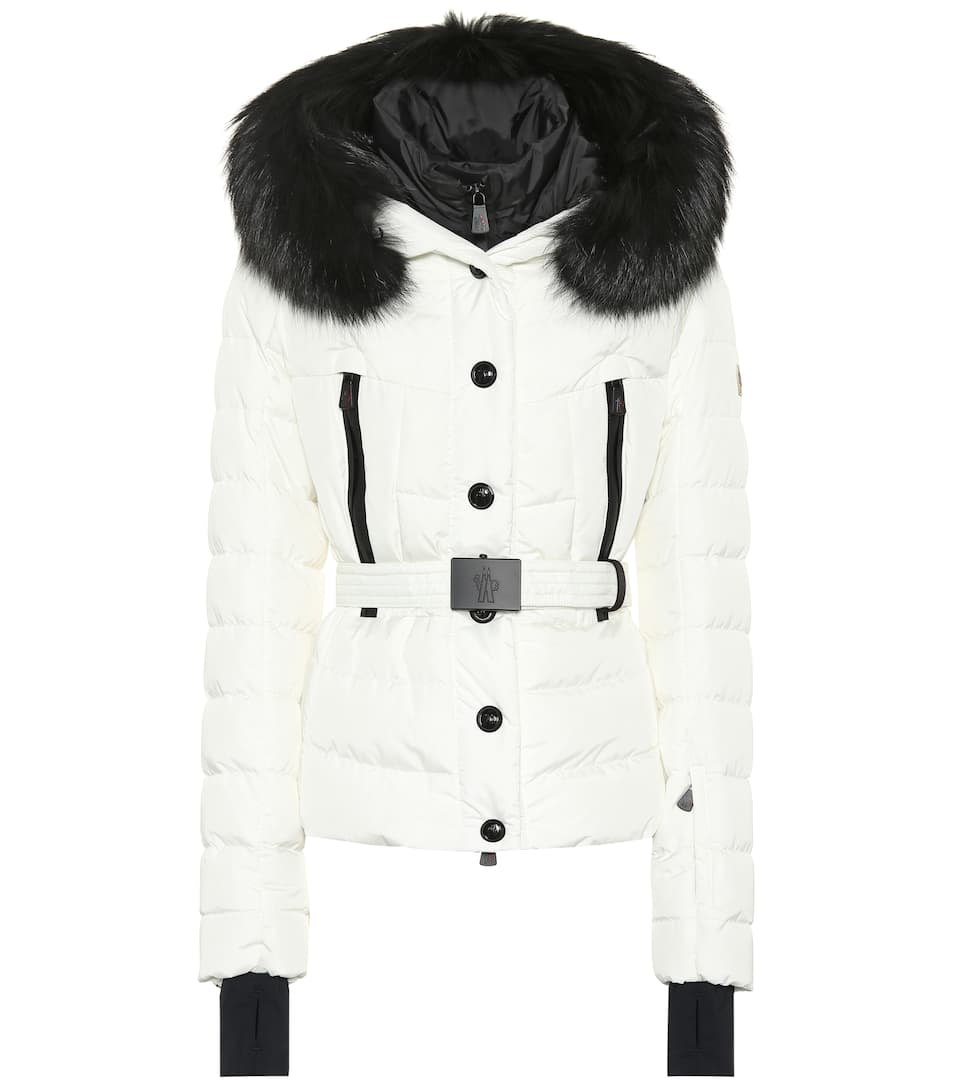 30c0655898 Moncler Grenoble - Beverley down ski jacket