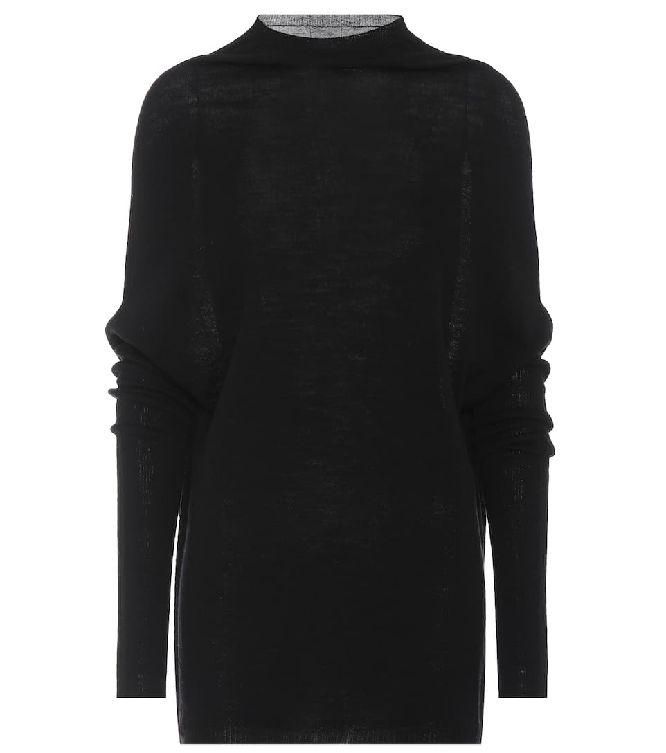 Rick Owens Pullover aus Wolle