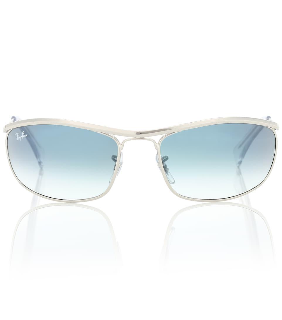 b3193d80d Gafas de sol Olympian rectangulares. NEWSEASON. Ray-Ban