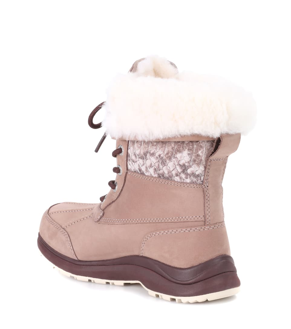 Adirondack Iii Snake Boots Ugg Australia - Free custom invoice template official ugg outlet online store