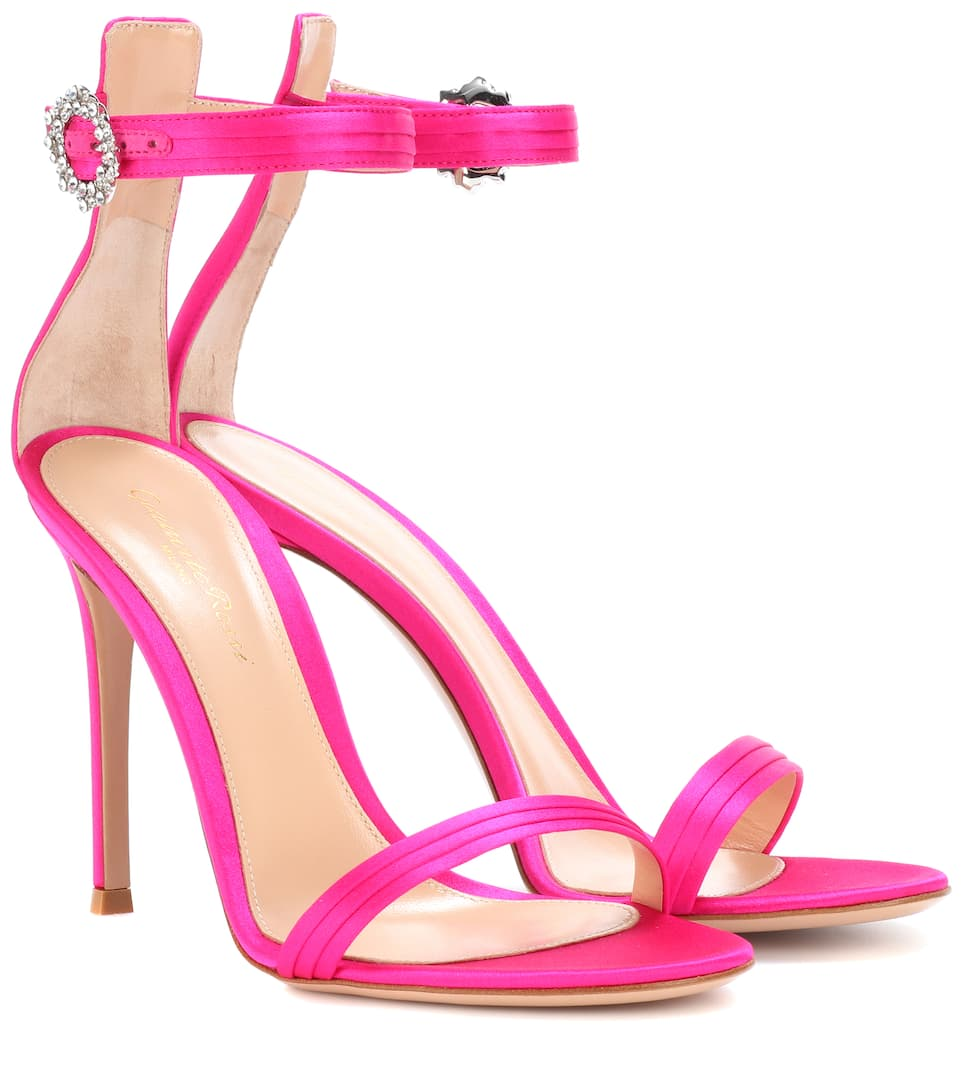 Gianvito Rossi Exclusive to mytheresa.com nRx06D
