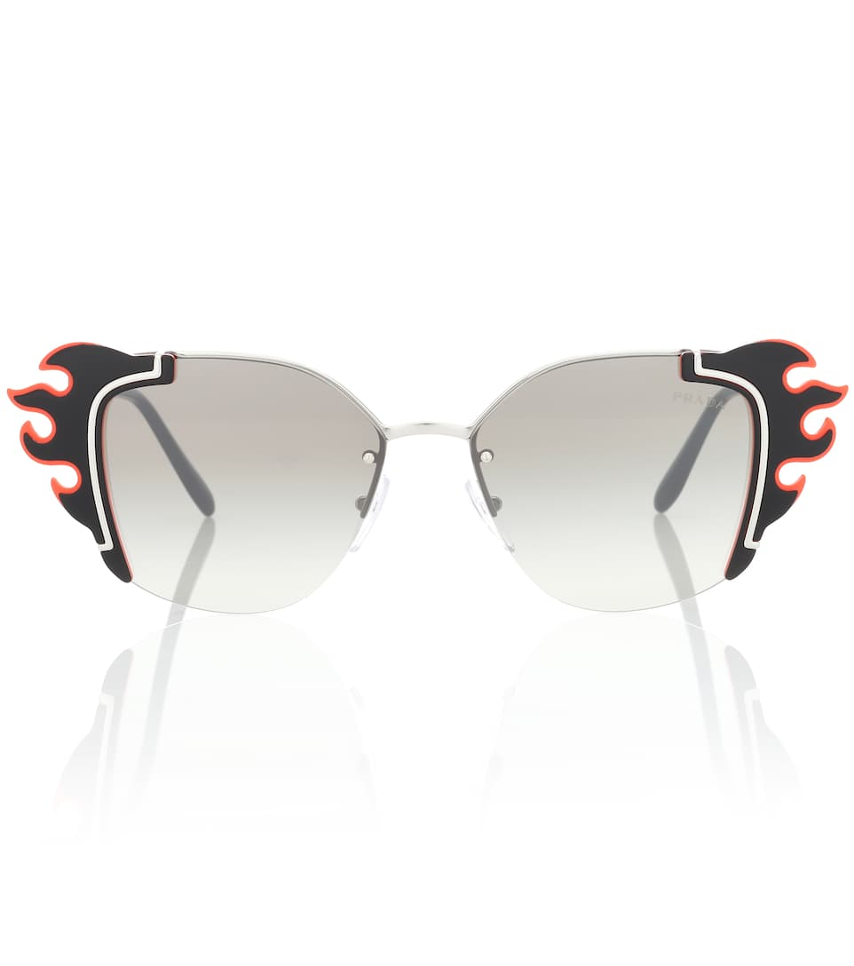 13db7c5023b Flame Sunglasses