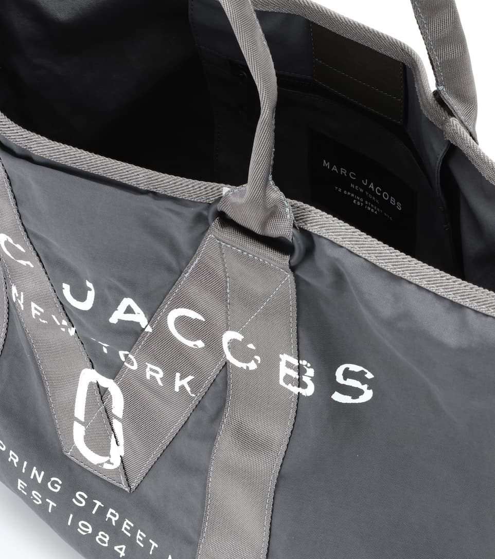 Marc Jacobs Tote New Logo